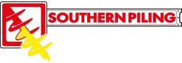 Southern Piling Logo